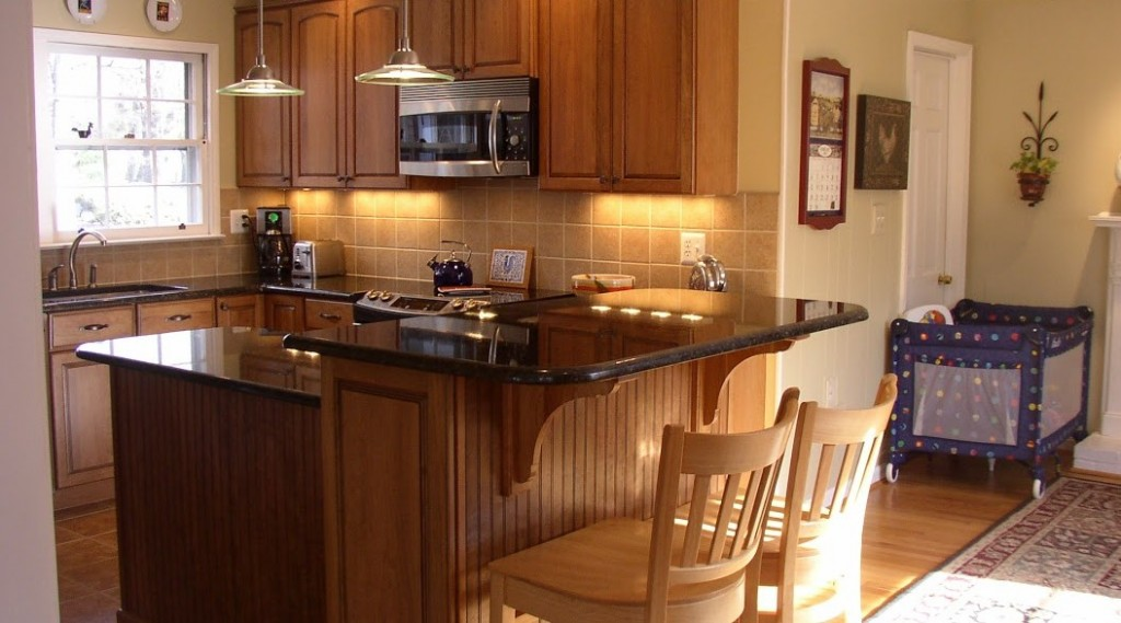 md kitchen remodeling