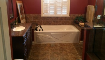 Bathroom Remodel Services | Cardigan Kitchens And Baths