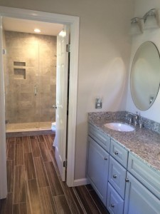 bathroom renovations contractor