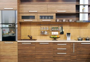 kitchen cabinet contractor