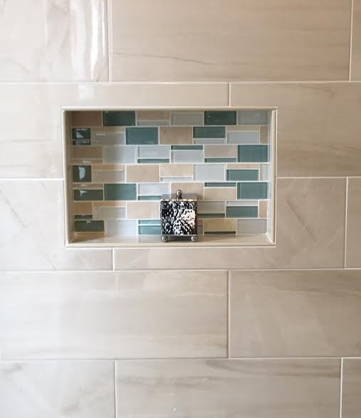 Give Your Old Shower A New Feel