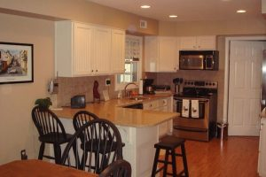 4 Tips To Making Your Kitchen Remodel Stress-Free