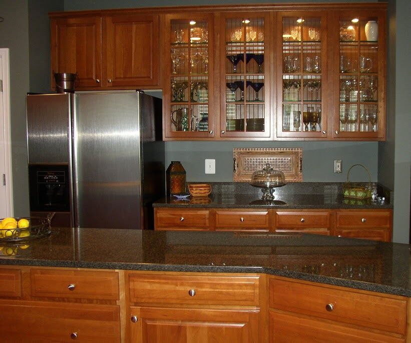 Planning A New Kitchen For Your Growing Family