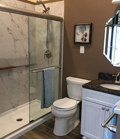 Should You Remodel Your Kitchen Or Bathroom First - Bathroom remodel what to do first