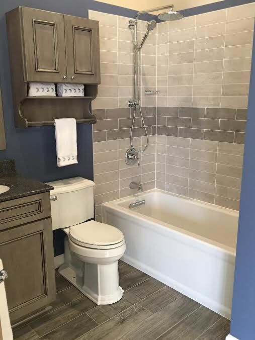 Do I Really Need A Bathroom Remodel - Need bathroom remodel
