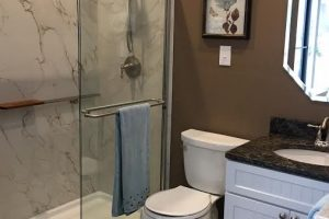 3 Tips For Remodeling Small Bathrooms To Maximize Space
