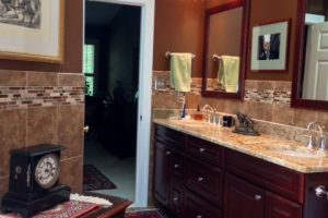 Benefits Of Bathroom Cabinets
