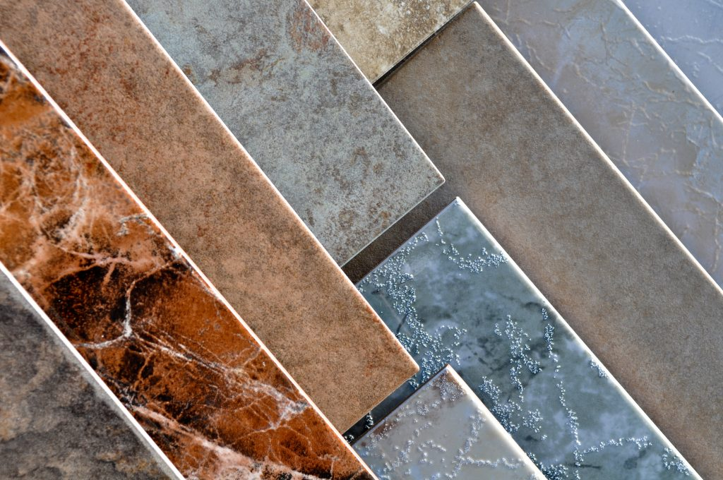 Ceramic Tile - Local Home And Bath Remodeling Experts
