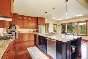 Is An Open Kitchen Right For You?