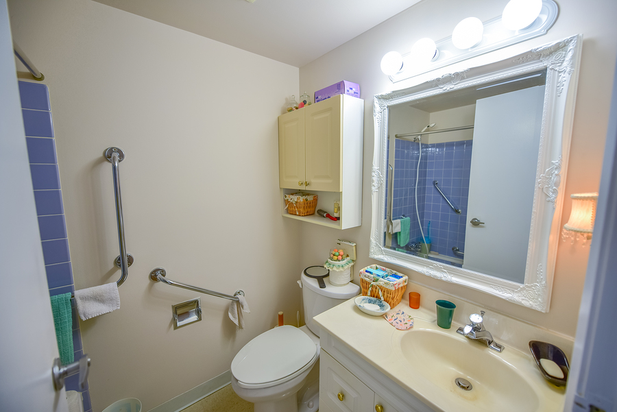 Crofton Bathroom Remodeling Ideas To Keep Seniors Safe In The Bath