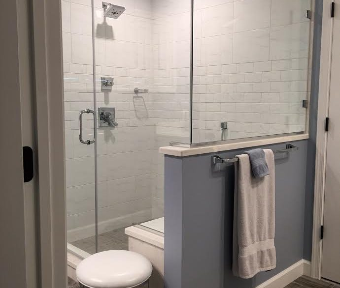 What's Trending In Bathroom Remodeling?