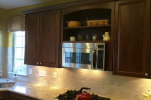 Cabinets - Five Places To Consider Installing Besides The Kitchen
