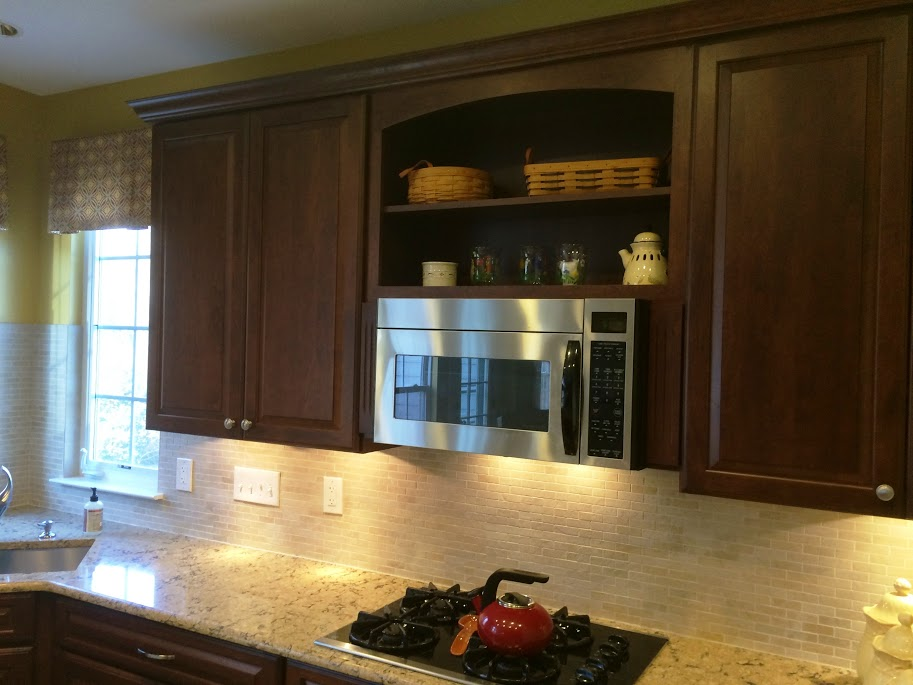 Cabinets Five Places To Consider Installing Besides The