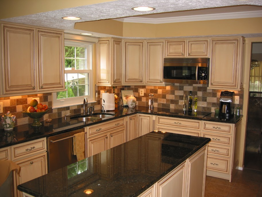 Kitchen Countertop - Let Us Help You Choose The Right Material