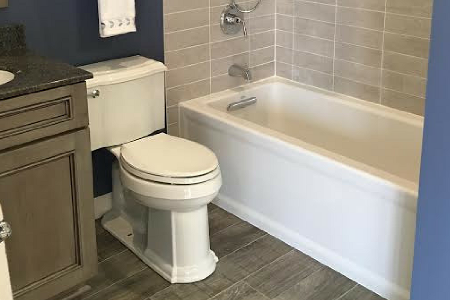 Reasons Why Your Toilet May Need To Become Reset - Bathroom