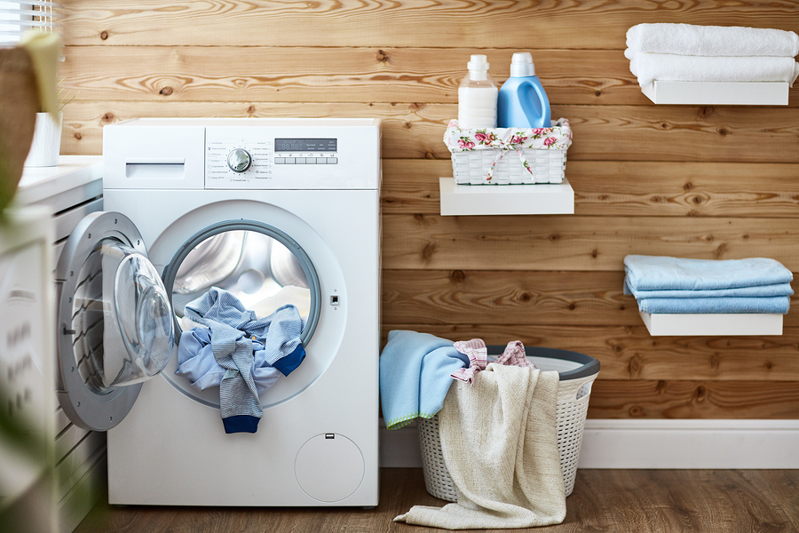 Plumbing Service - An Easy Fix To Having No Water Pressure In The Washing Machine