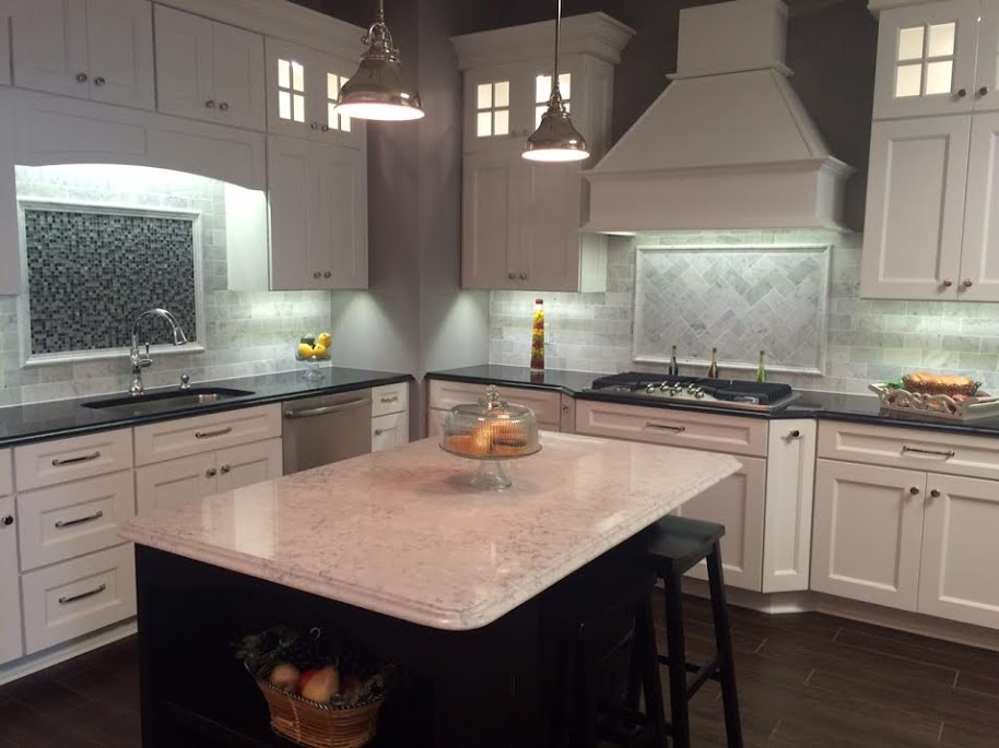 How To Choose Your Kitchen Countertop Material