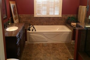 Seven Affordable Luxury Features To Add To Your Bathroom Remodel