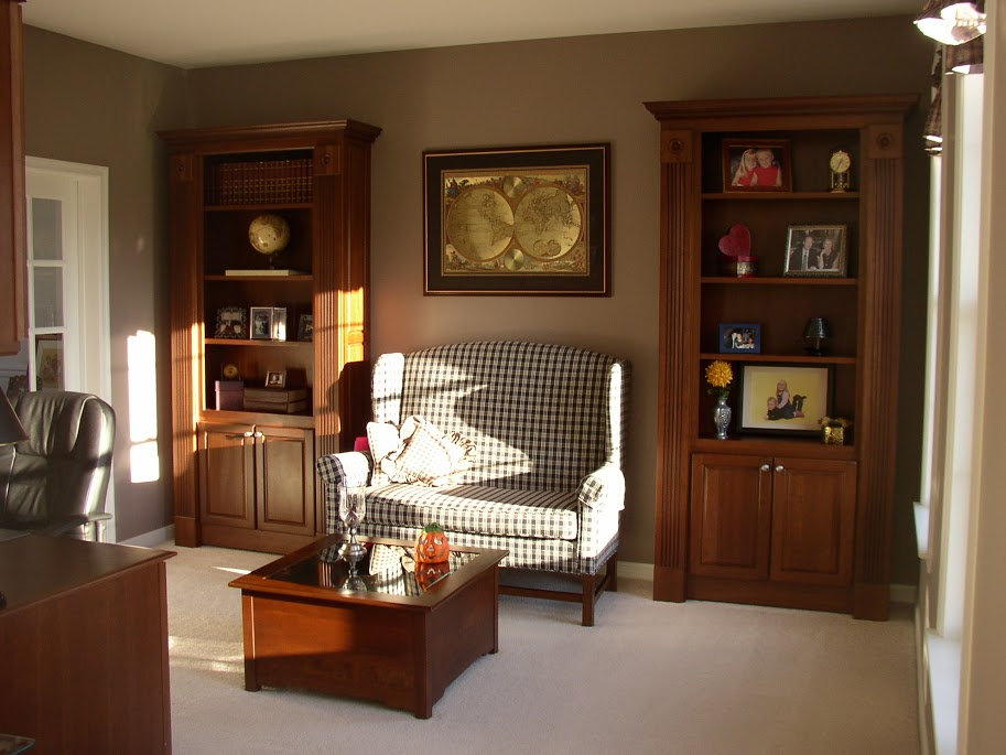 Six Ways To Add Storage Around Your Home With Custom Built Cabinetry & More Storage With Custom Cabinets | Cardigan Contractors