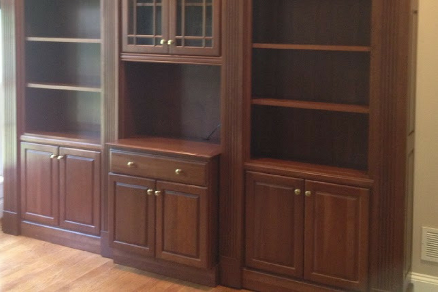 Yorktowne Cabinets Are For More Than Just Looking Pretty