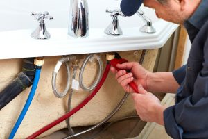 Ways That Dry, Hot Weather Can Affect Your Plumbing System