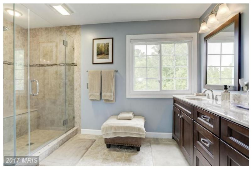 Renovate Your Bathroom When Mobility And Safety Are Concerns on