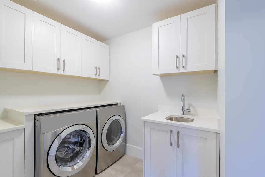 Transform Your Utility Room remodel Into A Sight To Behold With A Remodel