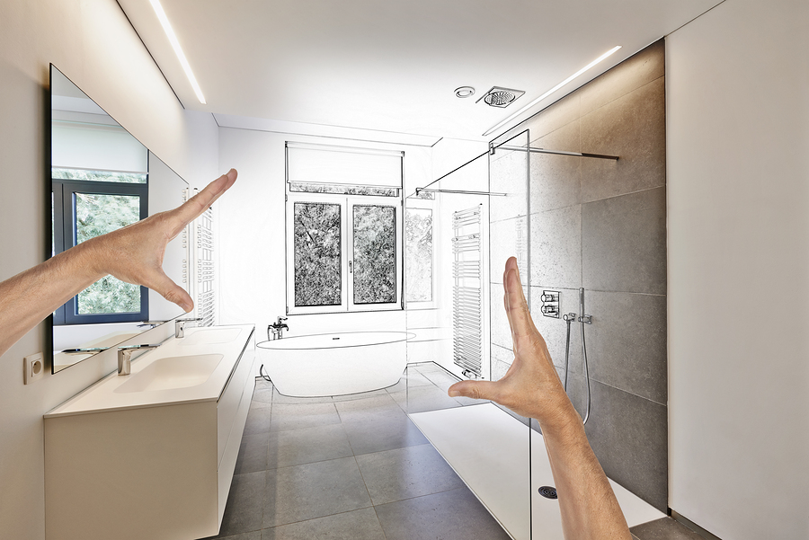 Have A Plan Before Beginning Your Next Remodeling Project