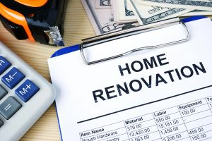 Staying On Budget During Your Remodel