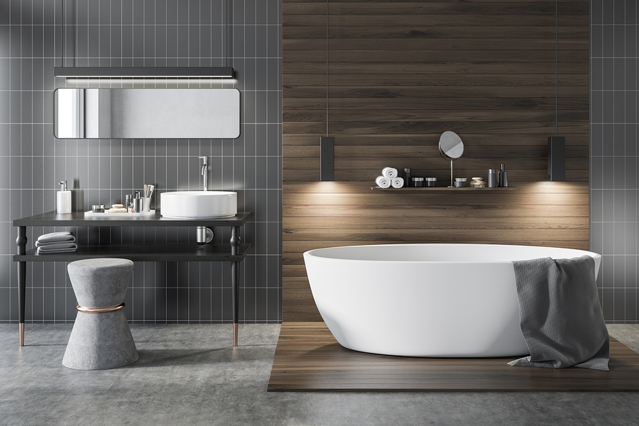 Choosing the Best Bathroom Vanity for Your Bathroom Remodel