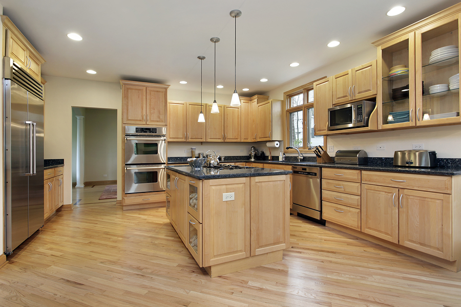 Kitchen Renovation Ideas for the Aspiring Chef