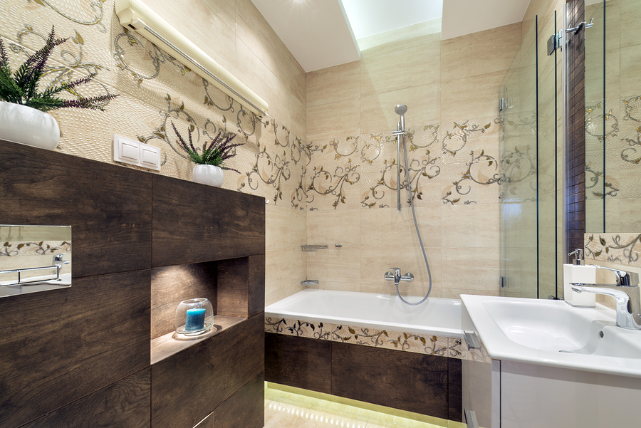 Bathroom Renovation - Make Your Smaller Bathroom Appear Much Larger
