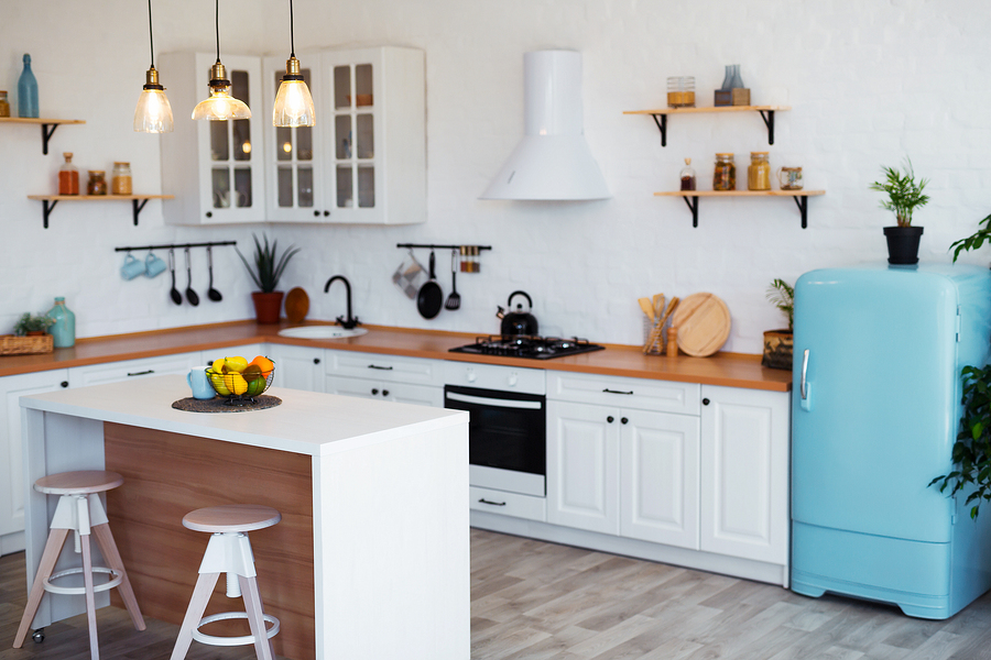 5 Signs It's Time To Complete A Kitchen Remodel