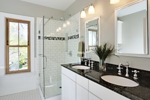 More And More Homeowners Focusing On Bathroom Remodels