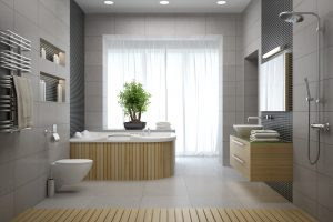 Bathroom Renovation Designs and Trends for 2019