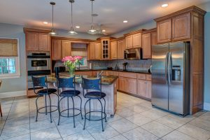 Choosing the Right Flooring for Your Kitchen Remodel