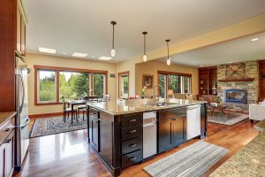 How to Handle Household Clutter Before Your Kitchen Remodel