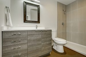 Breathing New Life into an Ordinary Bathroom