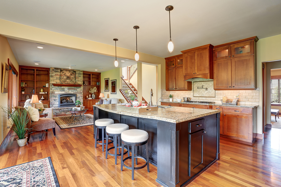 Finding the Right Finishes for Your Kitchen Renovation