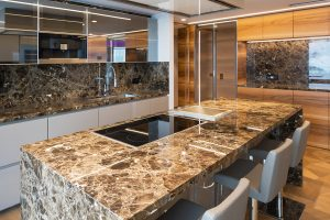 Creating Some Countertop Flair in Your Kitchen