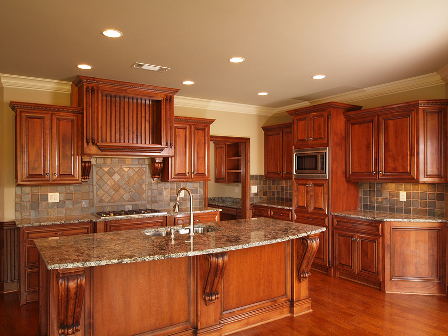 The Right Heighat for Your Kitchen Cabinets - dealer for Yorktowne cabinetry