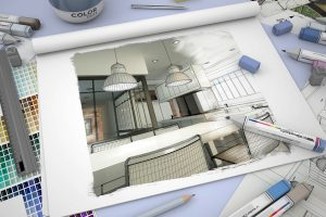 How To Plan A Kitchen Remodel - kitchen remodeling contractor