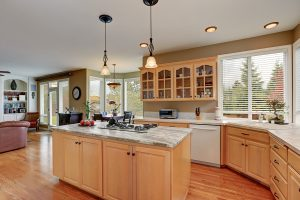 Make The Most Of Kitchen Cabinets