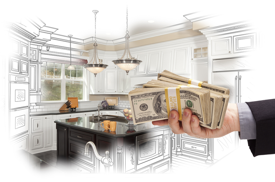 How Much Should You Spend On Your Remodeling?