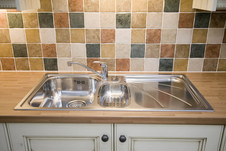 Kitchen Remodels - Should You Install A Garbage Disposal?