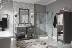 Bathroom Remodeling - What Can You Do With Bathroom Lighting?