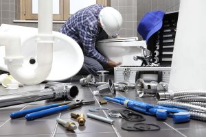 Bathroom Remodeling - Bathroom Plumbing: What About The Pipes?