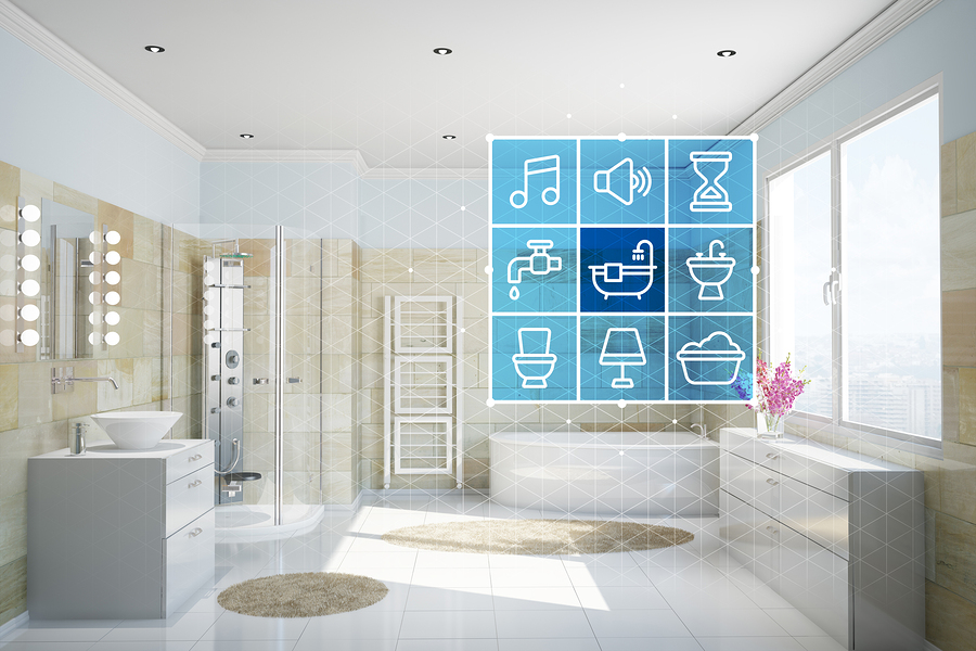 Bathroom Remodeling Companies - Is It Time For A Smart Bathroom?
