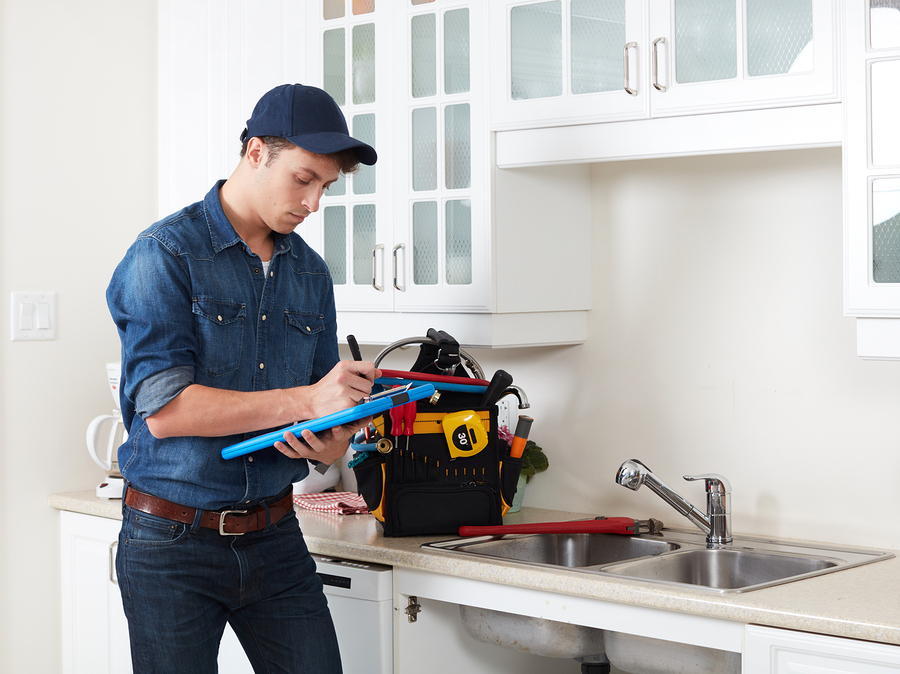 Bowie Plumbing Services - The Benefits Of A Plumbing Inspection