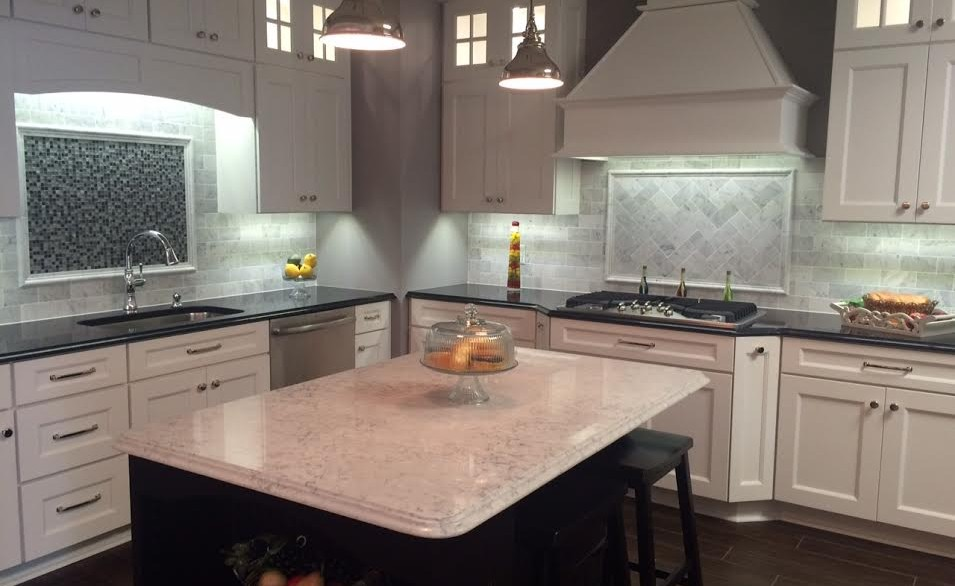 Crofton Kitchen Remodeling - Plan Your Kitchen Properly
